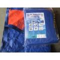 PE Blue / Orange