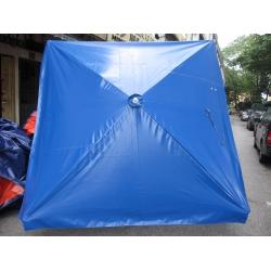 Hawker Square Umbrella